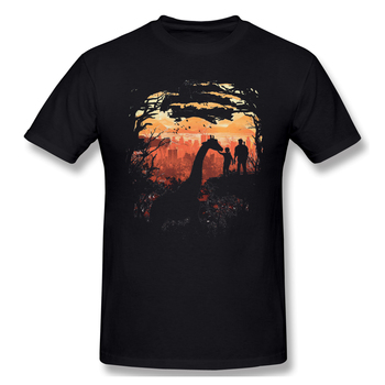 The Last Of Us Funny T-Shirt Men Women Summer O Neck Casual Cotton T Shirt Graphic Tee Crew Neck Top цена 2017