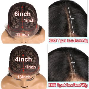 Image 5 - Krn 99j borgonha vermelho curto perucas de cabelo humano pré arrancadas encaracolado loira peruca dianteira do laço 13x6 laço frontbrazilainremy peruca 180 densidade