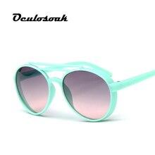 Oculosoak, детские солнцезащитные очки, для девочек и мальчиков, оправа, солнцезащитные очки, детские, uv400, солнцезащитные очки, модные, детские, оттенки oculos