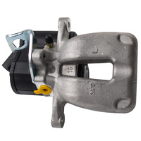 Rear Left Electric Brake Caliper For VW Passat 3C 1.9 TDI 05 07 3C0615403G with Electric Parking 3C0615403 3C0615403E