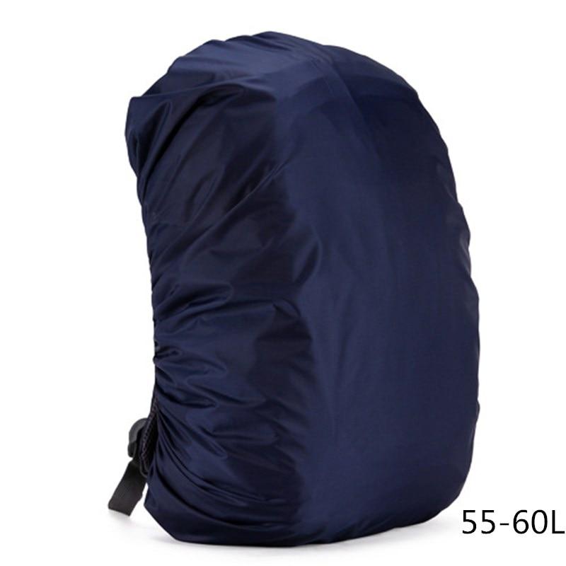 Dark Blue 55-60L