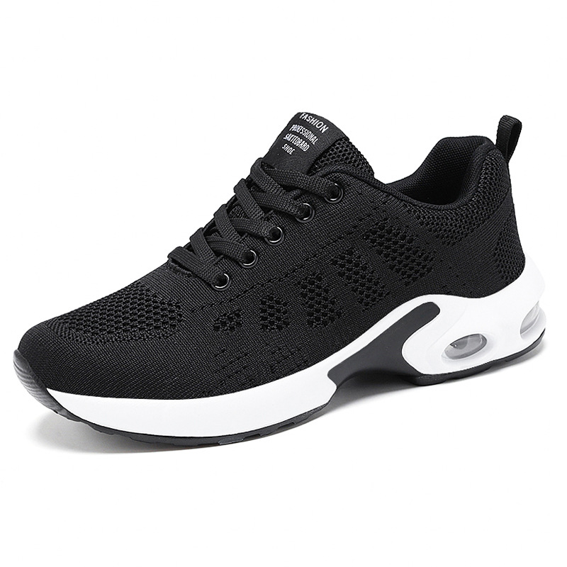 Spring 2021 new women's shoes fashion running shoes soft soled leisure sports shoes women's shoes 5
