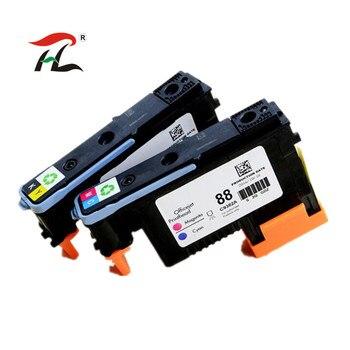 Hp88カートリッジプリントヘッドc9381a c9382a用hp k550 k5400 k8600 l7000 L7480 l7550 l7580 l7590 l7650 l7680 l7681 L7710 L7750 l7780