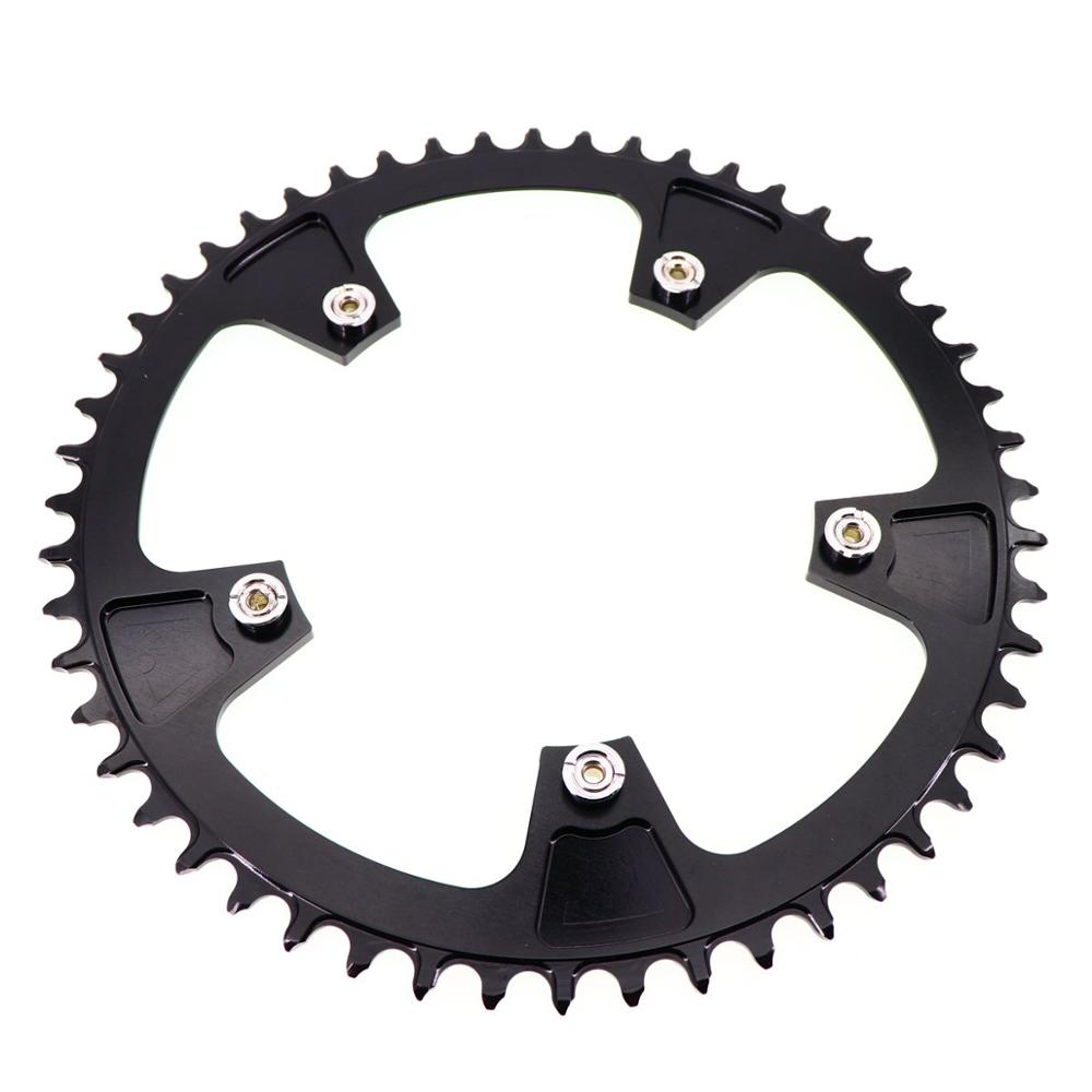 Chainring Road 55 tooth 130 BCD
