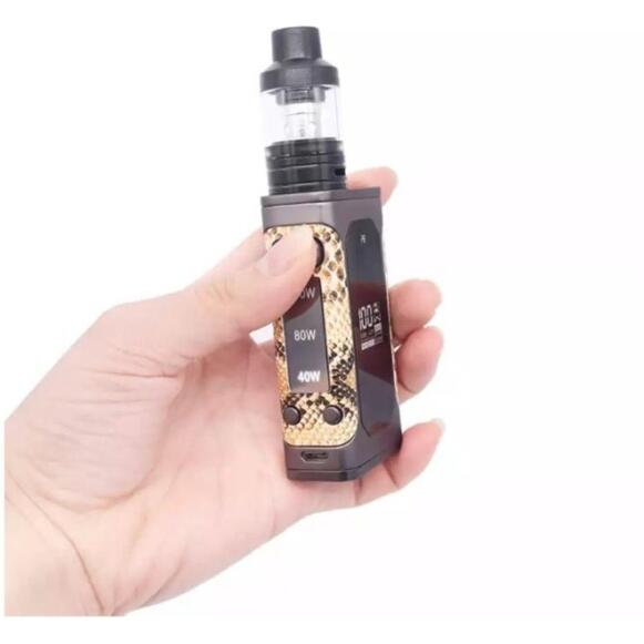 2021 Original mods P8 100W Pod Vape Kit 80W 40W 3.0ml Cartridge Vaper Electronic Cigarette Vaporizer mod
