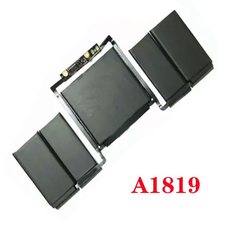 A1819 Laptop Battery For APPLE MACBOOK PRO 13