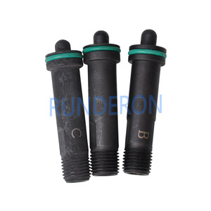 Image 3 - Diesel Service Workshop Common Rail Fuel Injectors Oil Collecting Clamping Fixture Repair Tool Kits Seal Joint for Bosch Denso