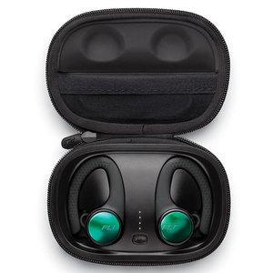 Image 5 - PLANTRONICS BACKBEAT FIT 3200 True Wireless Bluetooth 5.0 Sport Earbuds Support MEMS DPS Earphone for Huawei Xiaomi Samsung S10