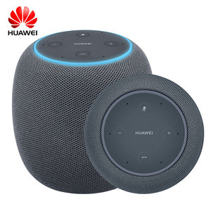 Image 1 - Bluetooth Колонка HUAWEI AI, беспроводная умная колонка с Wi Fi, Портативная колонка Xiaoyi с голосовым управлением, динамик с искусственным интеллектом, Myna