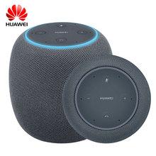 HUAWEI AI bluetooth hoparlör Kablosuz Hoparlörler Akıllı WIFI Xiaoyi Taşınabilir Ses kontrol Yapay Zeka hoparlör Myna