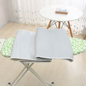 Ironing-Board-Cover Reusable New Household Thick Padded Silver-Coated Scorch-Resistant