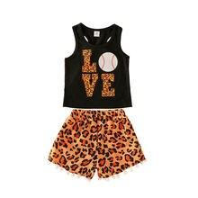 Модные комплекты одежды для маленьких девочек Летний жилет без