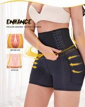 Fajas – vêtements de haute compression, récupération post-partum, amincissant, modelant le corps, taille, tunique