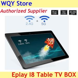 """Image 1 - 2020 Nieuwe Aankomst 10.1 """"Eplay I8 2G 32Gb Tablet Tv Vs Eplay I7 Tablet Ondersteuning 2.4/5G"""