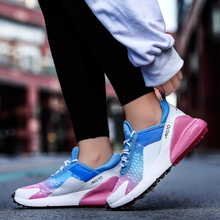 Hot Sale Sneakers Men Running Shoes Men Breathable Athletic Outdoors Sport Shoes Unisex Adults Trainers Lace-up Male Sneakers trend products onitsuka tiger mexico 66 men s athletic shoes breathable unisex sport shoes leather women s sneakers d4j2l 2590