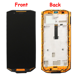 Image 3 - For Doogee S70 LCD Display And Touch Screen 5.99inch Assembly With Frame Repair Parts For Doogee S70 Lite +Free Tools