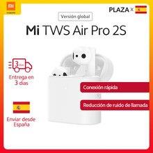 Xiaomi – écouteurs sans fil Airdots Pro 2s, oreillettes TWS Mi True, LHDC, charge sans fil, double micro, ENC, avec micro, mains libres