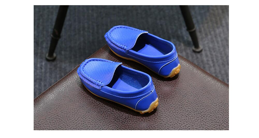 H1aa50b0095764222831fa694dd7d1afcg - 12 Colors All Sizes 21-36 Children Shoes PU Leather Casual Styles Boys Girls Shoes Soft Comfortable Loafers Slip On Kids Shoes
