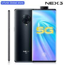 vivo celular NEX3 5G Mobile Phone 8G 256G Snapdragon 855 Plu