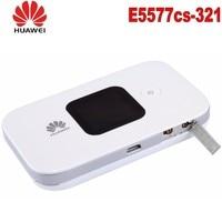 Huawei E5577 4G LTE Cat4 e5577 3211500mAh Mobile Hotspot Wireless Router wifi pocket mifi dongle PK e3276 e5776 e5577c e5573
