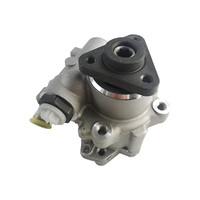 New Power Steering Pump For Audi A4 Quattro A6 For Volkswagen PASSAT SANTANA For SKODA 330422155B Auto Parts China