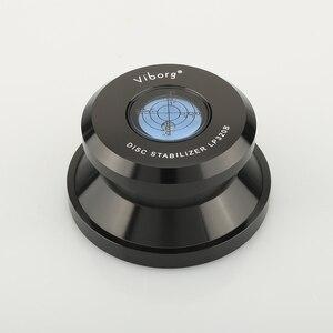 Image 1 - VIBORG LP320B Record Weight Stabilizer LP Disc Stabilizer Turntable Vinyl Clamp HiFi Premium Audiophile Grade Vinyl Vibration