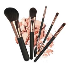 MAANGE Makeup Brushes Kits Blush Lip Eyebrow Eyelash Make Up Brush Beauty Cosmetics Tools pincel maquiagem 5 Pcs 2020(China)
