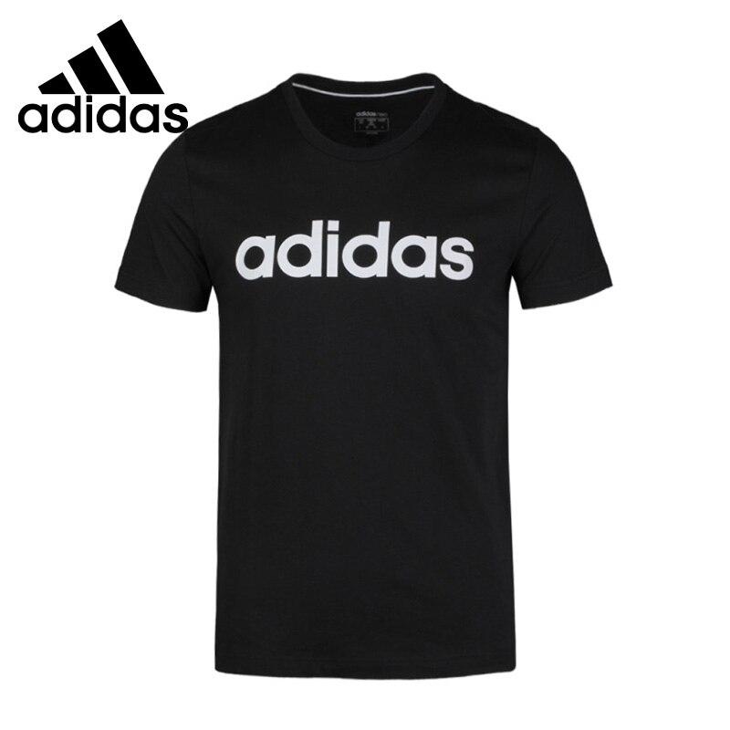 Original New Arrival  Adidas NEO M ESNTL LG T 1 Men's T-shirts Short Sleeve Sportswear