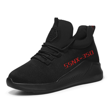 Hot Sale Vulcanize Sneakers Women Breathable Wedge Shoes Platform Chunky Outdoor Ladies Sneakers Big Size Women Basket  B0006