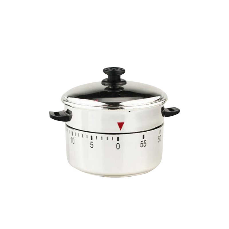 Kuchnia przypomnienie czas Manager gotowanie odliczanie narzędzie gospodarstwo domowe 60 minut mechaniczny zegar domowe narzędzia kuchenne