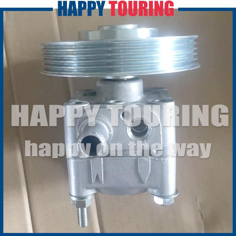 New power steering pump for Volvo S80 II V70 III XC60 XC70 II 31202095 31280320 36000689 36000790 31200569 36002641 free ship|Power Steering Pumps & Parts| |  - title=