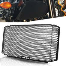 Buy MT-09 For YAMAHA FZ09 MT09 MT-09 FZ-09 2018 2019 2020 Aluminum Motorcycle Radiator Grille Guard Moto Protector Grill Cover directly from merchant!