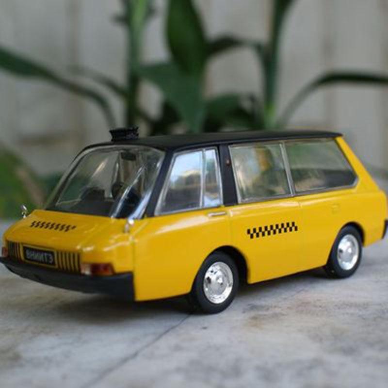 Retro Rumah PT Mobil 6