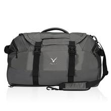 65L Waterproof Backpack Large Duffel Bag Gym Bag Grey Black Luggage Backbag Multifunction Travel Backpack Casual Daypacks сумка meizu waterproof travel bag grey 74569