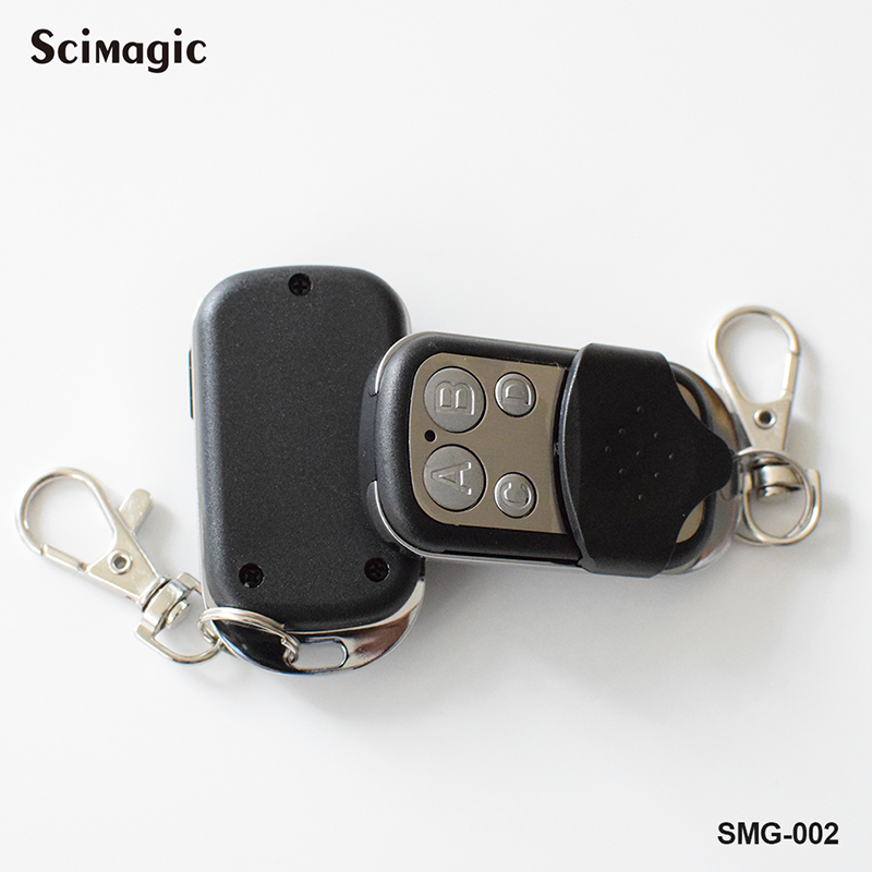 Garage Door Remote Control CAME TOP432NA ,CAME TAM 432SA 433.92Mhz Remote Control