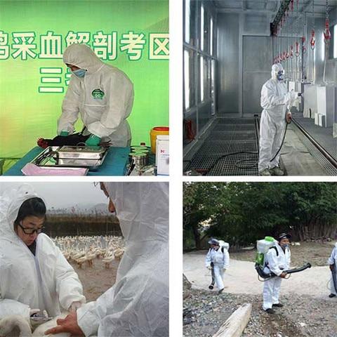 spray pesticidas protecao quimica amianto trabalho jacke