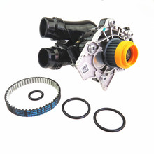 Washer-Kit EA888 Water-Pump Cooling 06H121605E for Passat Golf A4 Q5 TT Assembly-Belt