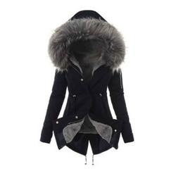 hoodie slim jackets women