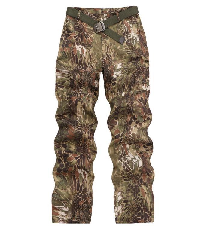 Jaquetas e casacos p/ caça