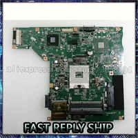 SHELI-placa base para ordenador portátil MSI Cx61, MS-16GB1, prueba de MS-16GB, 100