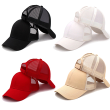 Outdoor Baseball Cap Adjustable Mesh Sports Cap Military Army Camo Hunting Cap Sun Hats for Outdoor Hunting Fishing Hiking