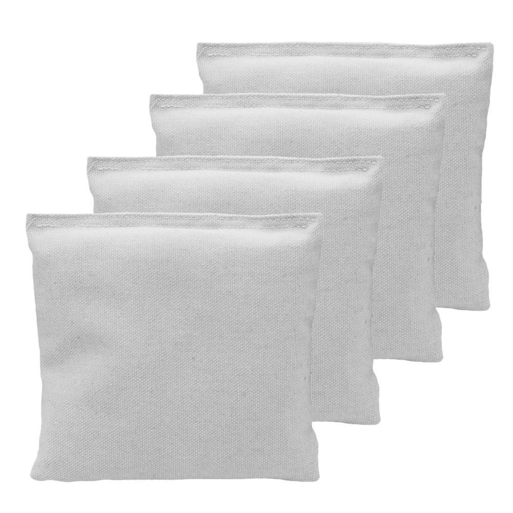 livre saco de cornhole de náilon para o jogo de buraco de milho