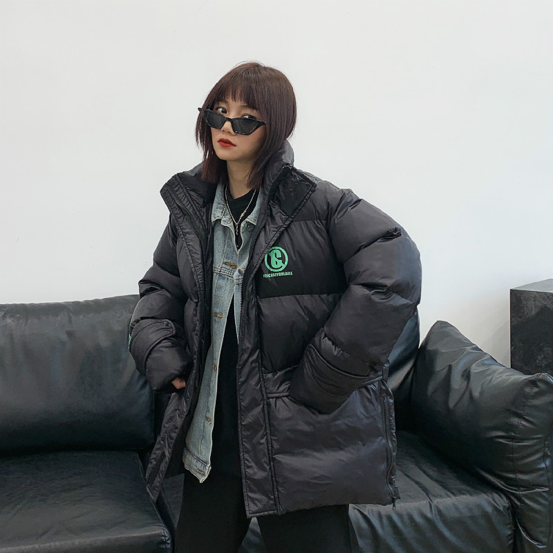 Winter Jacket Women Korean Style Cotton Parkas Woman Coat Women Coats and Jackets Women