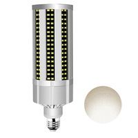 E27 Non Dimmable Emergency High Power Road Candelabra Daylight Hotel Lamp LED Corn Bulb Replacement Electric Home Office Screw