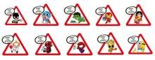 Ребенок ребенок на борту автомобильные наклейки отражающие наклейки Водонепроницаемый солнцезащитный крем ПВХ Kk аксессуары 15 см * 13 см
