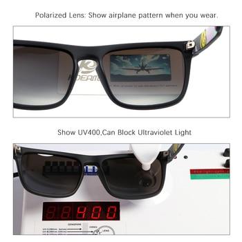 KDEAM Polarized Sunglasses  4