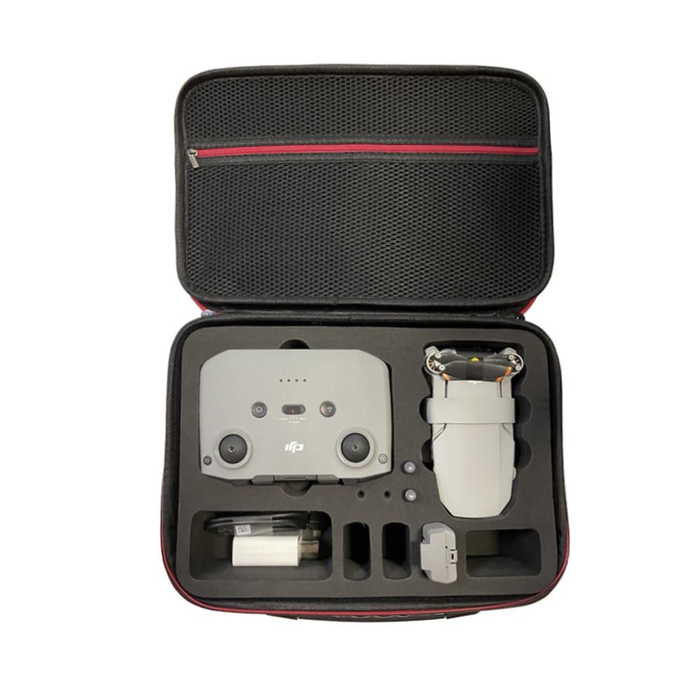 Draagbare Mavic Mini 2 Case Bag Drone Waterdicht Carrying Travel Case Storage Bag Box Voor Dji Mavic Mini 2 Accessoires 1