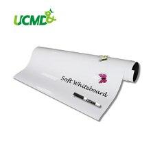 60*40 см наклейка на стену для белой доски, съемная Наклейка на стену, маркер для доски, ручка для Обучения письму, граффити для детских комнат