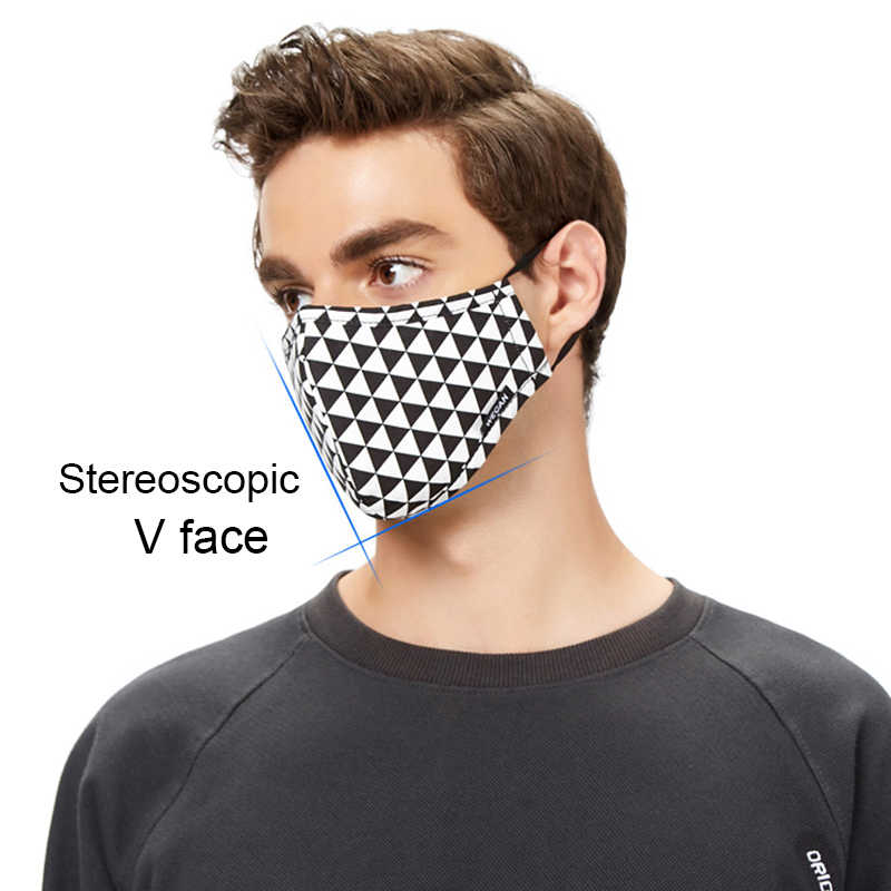 filtre de masque anti grippe