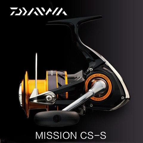 original daiwa missao cs 2000 s 2500